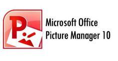 ¿Microsoft Office Picture Manager perdido? Truco para activarlo