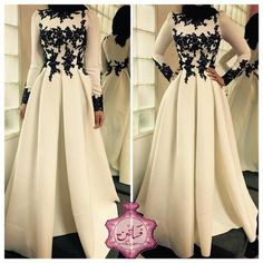 There are so many beautiful frock design available online. Gone are the days where dresses were just about the fabric. Most of the beautiful frock design are derived from western dress culture. Islamic Fashion, Muslim Fashion, Modest Fashion, Hijab Fashion, Fashion Dresses, Modest Dresses, Modest Outfits, Elegant Dresses, Pretty Dresses