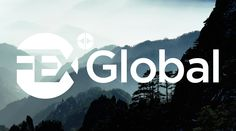 Brand Identity for Fex Global by Experiential Environments Melbourne