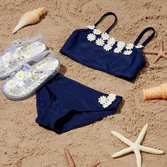 daisy swim set