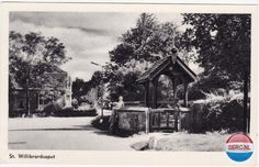 Heerenweg Heiloo (jaartal: 1950 tot 1960) - Foto's SERC