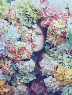 New Conceptual Fine Art Photography from Oleg Oprisco surreal portraits conceptual. Frame with flowers or bushes Conceptual Photography, Photography Portfolio, Fine Art Photography, Portrait Photography, Fashion Photography, Photography Flowers, Ethereal Photography, Photography Career, Professional Photography