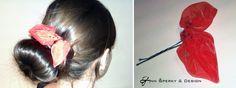 Donutka, sponečka s lístky (Bun) Earrings, Jewelry, Design, Fashion, Ear Rings, Moda, Stud Earrings, Jewlery, Jewerly