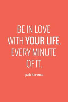 #kerouac #quote