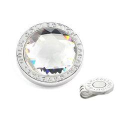 blingtastic Swarovski crystal ball marker hat clip!!  $14.50