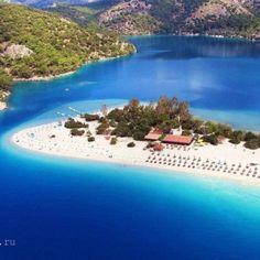 Fethiye(Blue Lagoon) -Turkey
