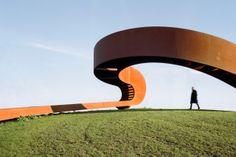 NEXT architects, The Elastic Perspective, Carnisselande, Barendrecht, The Netherlands