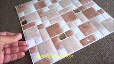 Pastilha adesiva Savor modelo 2929G026
