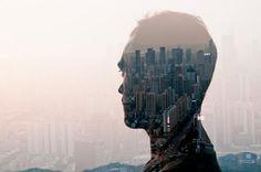 City Silhouettes photography –Jasper James