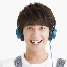 BLUE  have a fun day  #杨洋 #杨洋icon #yangyang #YY #yangyangicon #sonyheadphones