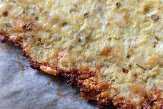 Fast blomkålspizza | Willowlounge.dk