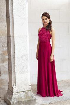 Bridesmaid Dresses, Wedding Dresses, Elegant, Formal Dresses, Red, Fashion, Environment, Bridesmaids, Dress Wedding