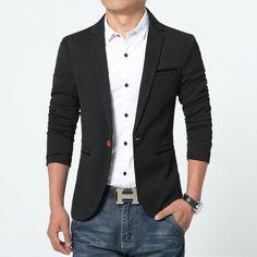 4 Colors Hight Quality Mens blazers Jacket New Arrivals