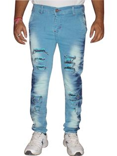 Fab Shopping Hub Regular Men's Light Blue Jeans Fit: Slim Fabric: Denim Light Fade Mid Rise Jeans Clean Look size 28 30 32 34 https://goo.gl/zB1HGa Get extra discount at https://www.fabshoppinghub.com/hot-deals.html , More info call- 9821754608 or Whatapp 9582855926