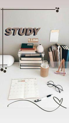 Ideas De Instagram Story, Creative Instagram Stories, Friends Instagram, Insta Ideas, Study Room Decor, Study Organization, Snapchat Picture, Study Space, Study Areas