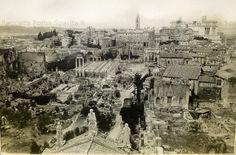 Foro Romano 1911