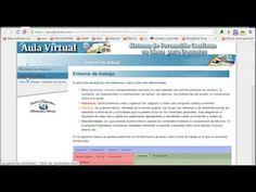 Publicar un contenido de eXeLearning en Google Drive - YouTube