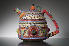 """Tribal"" - Lynne Sausele"