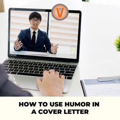 Set yourself apart from other applicants by fine tuning and adding humor within your cover letter. Here's how to do it! 📄 #CoverLetter #Resume #RemoteWork #Career #JobSearch Cover Letter Help, Job Search, Being Used, Resume, Career, Lettering, Humor, Carrera, Humour