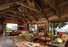 Backen, Gillam & Kroeger Architects - Portfolio - Residences - Napa Valley Residence