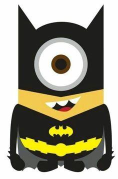 Minions Batman Despicable Me iPad 2 3 iPad Mini 1 2 3 , iPad Air 1 iPad Pro Case Batman Love, Batman And Superman, Batman Art, Batgirl, Catwoman, Batman Minion, Funny Batman, Despicable Minions, Funny Minion
