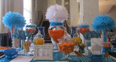 Candy Bar at the Beverly Wilshire