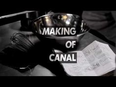 Canal+ Kitchen Macking Off on YouTube