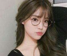 >`ulzzang girl cute`< [bahcott:v] Last post😚 Ulzzang Girl Fashion, Ulzzang Korean Girl, Cute Korean Girl, Cute Asian Girls, Korean Girl Image, Korean Beauty, Asian Beauty, Korean Bangs, Asian Bangs