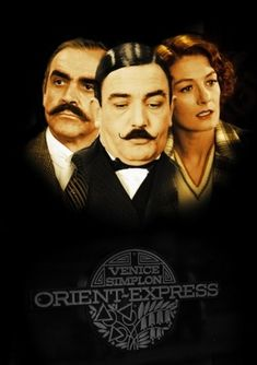 Murder on the Orient Express (1974) movie #poster, #tshirt, #mousepad, #movieposters2