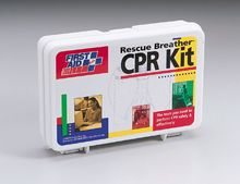 "@ShopAndThinkBig.com - This 9-Piece, 2 Person Cpr Kit Includes Everything You Need In A Cpr Emergency. Products Are Contained In A Sturdy, Reusable Plastic Case.Kit Includes:(2) Cpr One-Way Valve Faceshields, Latex Free(4) Exam Quality Vinyl Gloves, 2 Pairs(2) 5""x8"" P.a.w.s.? Personal Antimicrobial (Kills Germs) Wipes(1) 24""x24"" Biohazard Bag, 10 Gallon CapacityKit Dimensions: 6""x4-1/4""x1-5/16""… http://www.shopandthinkbig.com/2-person-cpr-kit-2-cpr-one-way-valve-faceshie…"