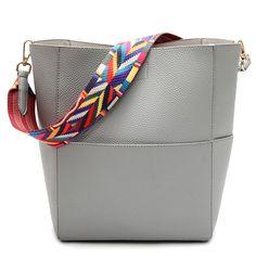 명품 핸드백 여성 가방 디자이너 브랜드 유명한 어깨 가방 여성 빈티지 사첼 가방 Pu 가죽 회색 크로스 바디 어깨 가방