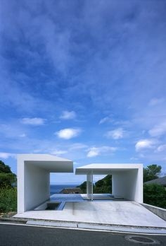 T-House by Katsufumi Kubota | Minimalissimo