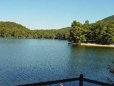 Douthat State Park A Virginia Located Near Covington VA