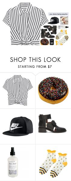"""secrets i have held in my heart + tag"" by milkshakes-and-dogs ❤ liked on Polyvore featuring T By Alexander Wang, NIKE, 3.1 Phillip Lim, country, alltimefashion and infinitysetchallenge"