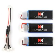 Original XK Battery and Charger Set for X251 #women, #men, #hats, #watches, #belts