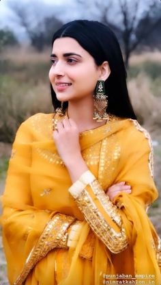 Punjabi Suits Designer Boutique, Indian Designer Suits, Punjabi Fashion, Indian Fashion, Dress Indian Style, Indian Outfits, Punjabi Suits Party Wear, Nimrat Khaira, Punjabi Actress