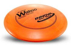 R Pro Wahoo 165-170g by Innova. $9.90. The R-Pro Wahoo is a long range distance driver that floats in water and will keep you at the top of the food chain.  Please contact us by email for more specific weight or color requests.