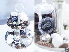 Brombeerkonfi mit Vanille   401 dishes Snow Globes, Dishes, Blog, Photography, Home Decor, Vanilla, Photograph, Decoration Home, Room Decor