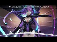 「Nightcore」→ ECHO (Vocaloid Cover)    Lyrics ✗ - YouTube