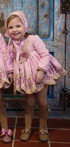 Toda la moda infantil para esta temporada de Otoño Invierno, la encontrás en www.trendingross.com. Disponemos de amplia variedad de ropa para niño y niña, tanto informal como de fiesta.