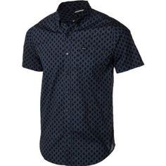 RVCA Falling Shirt - Short-Sleeve - Men's