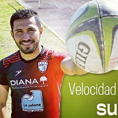 En el No. 2 de Revista GI el jugador de la Uni de Celaya y la Selección Nacional, Víctor Oliva nos comparte su pasión por el rugby.