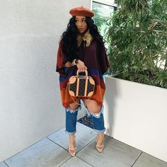 Fashion 101, Winter Fashion Outfits, Fall Winter Outfits, Fashion Killa, Autumn Winter Fashion, Fashion Looks, Modest Fashion, Cute Outfits With Jeans, Dope Outfits
