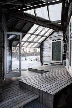 Gallery - Cabin at Femunden / Aslak Haanshuus Arkitekter - 3