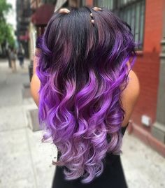 So Pretty Tag a friend that would rock this colour  By http://www.qunel.com/  fashion street style beauty makeup hair men style womenswear shoes jacket
