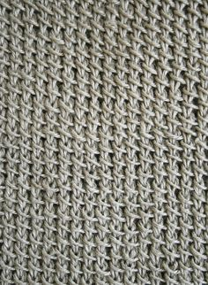 Great stitch for totes and bags.