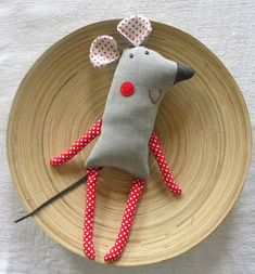Resultado de imagen para muñecos y juguetes de tela