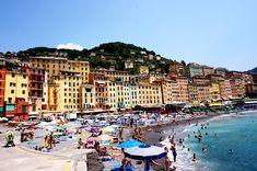 Voyage à Genova (Gênes)