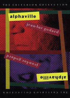Alphaville / HU DVD 136 / http://catalog.wrlc.org/cgi-bin/Pwebrecon.cgi?BBID=8473644