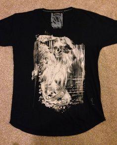 Religion Mens T-Shirt- Large in Vêtements, accessoires, Hommes: vêtements, T-shirts   eBay